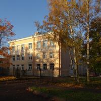 Школа № 542