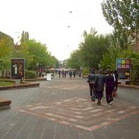 улица Николая Рыжкова