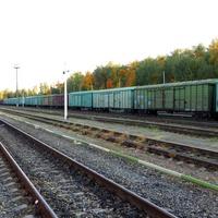 станция Вольск -2