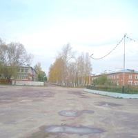 Центр поселка