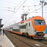 Станция Mohammedia