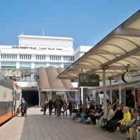 Станция Rabat Ville (Рабат-Город)