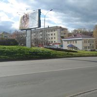 """Двухэтажное здание бывшей фотографии """"Зенит"""""""