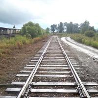 Станция. Тупиковая призма