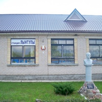 Памятник Болеславу Яловецкому
