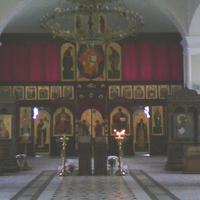 Иоанно-Богословский Храм