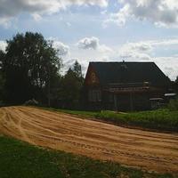 дом Багровских