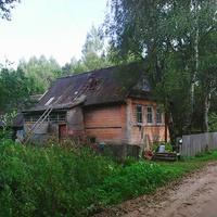 Веркин дом