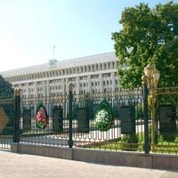 Здание Верховного совета