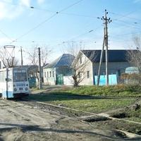 Станция «Малая Вергунка»