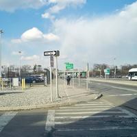 Станция Lefferts Boulevard