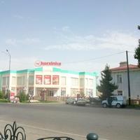Магазин сети «Korzinka»
