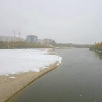 Река Седеяха