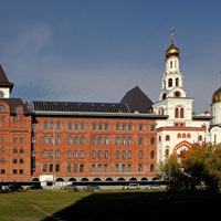 Поволжский православный институт имени святителя Алексия