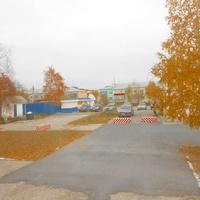 Узловая станция