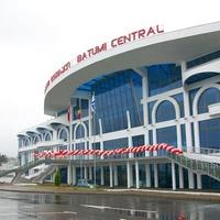 Новый вокзал