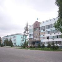 Районный акимат
