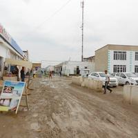 Территория базара