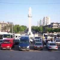 Вокзальная площадь