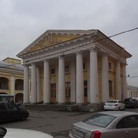 Улица Думская
