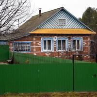 Дом в с. Кукнур Сернурского района Республики Марий Эл