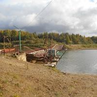 Потонный мост