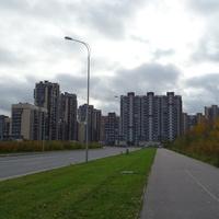 улица Адмирала Черокова