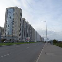улица Маршала Казакова