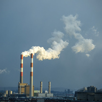 Электростанция Зиммеринг