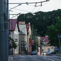 Большая Троицкая улица