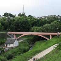 Река Городничанка