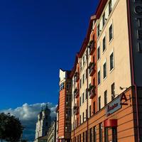 Улица Стефана Батория