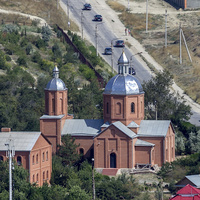 Храм Святого Стефана