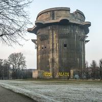 Зенитная башня Люфтваффе