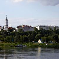 Цнентральная часть города
