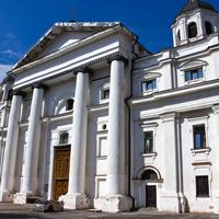 Кармелитский костёл Святого Станислава
