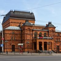 Областной театр
