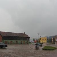 Площадь Екатерины Великой