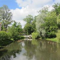 Речка Алекшупите