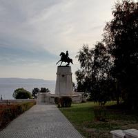 Памятник Татищеву В.Н.