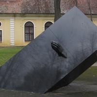 Памятник жителям Выру, погибшим при крушении парома