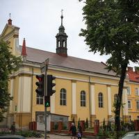 Троицкая церковь киевского патриархата