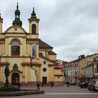 музей искусств Прикарпатья