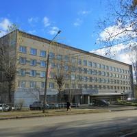 """Гостиничный комплекс """"Надеждинский"""""""