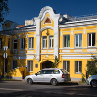 ул. Венцека