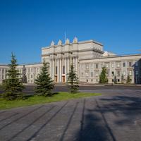 Самарский академ. театр оперы и балета