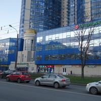 Храм Феодора Ушакова.