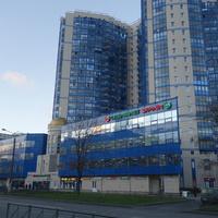 Торговый комплекс Зенит.