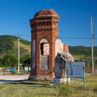 Остатки завода купца Ванюшина
