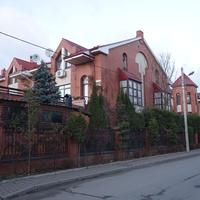Земледельческий пер.